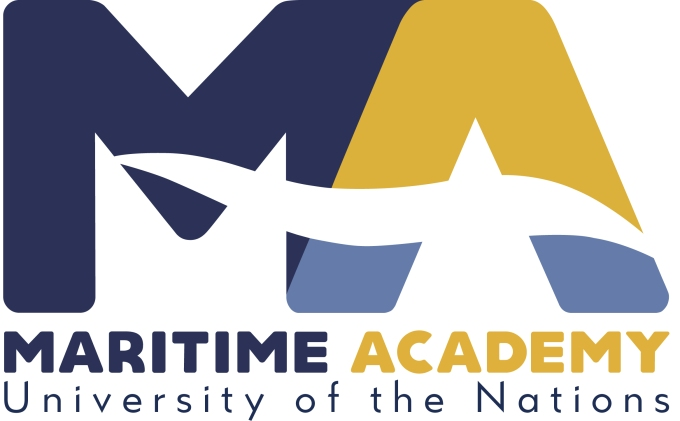 logo Maritime academy